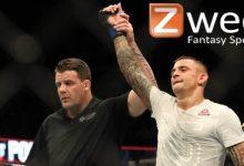 Zweeler Fantasy Game UFC 228