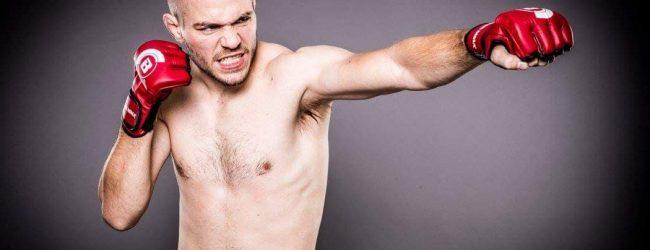 Michael McDonald beëindigt MMA carrière in verband met aanhoudend blessureleed