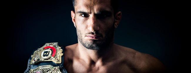 De MMA wereld reageert op winst Gegard Mousasi