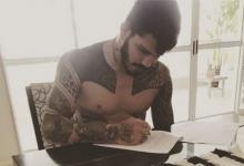 Erick Silva sluit zich aan bij Bellator MMA