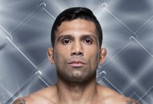 Claudio Silva geblesseerd, Ramazan Emeev zonder tegenstander tijdens UFC Moskou