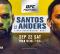 Uitslagen : UFN 137 São Paulo : Santos vs. Anders