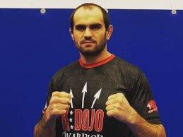 Alonzo Menifield vs. Saparbek Safarov gecanceld voor UFC Denver