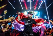 Anthony Engelen pakt short notice partij bij ONE Championship : Warrior's Dream