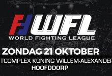 Uitslagen : WFL – Kickboxing Hoofddorp