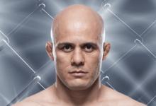 Siyar Bahadurzada keert terug in de Octagon tegen Curtis Millender tijdens UFC 232