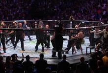 50 Cent biedt Khabib exclusief Bellator MMA contract aan