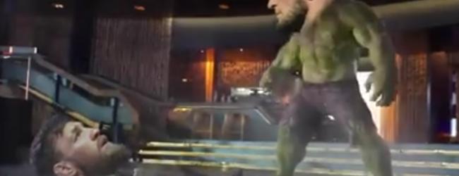 Khabib Nurmagomedov vs. Conor McGregor meme collectie