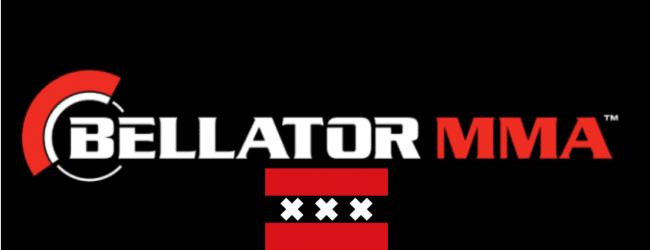 Scott Coker: Bellator komt volgend jaar naar Amsterdam