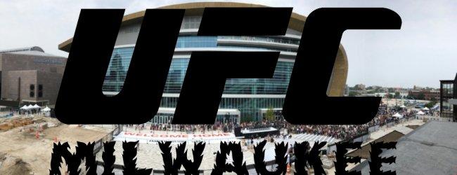 De La Rocha vs. Adams & Milstead vs. Rodriguez toegevoegd aan UFC Milwaukee