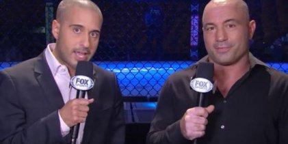 UFC verslaggever Jon Anik tekent voor vier jaar bij