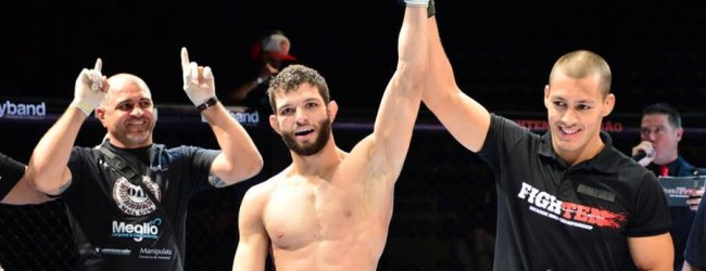 Thiago Moises pakt short notice partij tegen Beneil Dariush tijdens UFC Denver