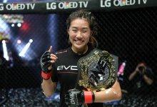 Main Event aankomende vrijdag tussen Xiong Jing Nan en Angela Lee gecanceld