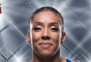 UFC Rankings: Germaine de Randamie stijgt in bantamweight rankings