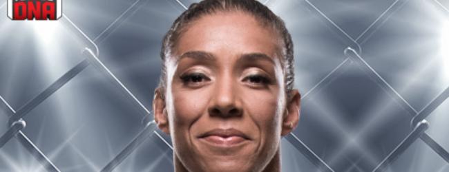 Germaine de Randamie tekent nieuw 6-fight contract bij UFC