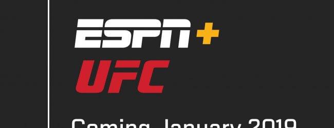 Bantamweightclash tussen Thomas Almeida en Cory Sandhagen tijdens UFC Brooklyn