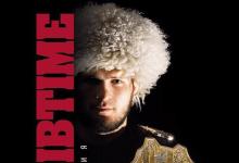 UFC Lightweight Kampioen Khabib Nurmagomedov komt met autobiografisch boek