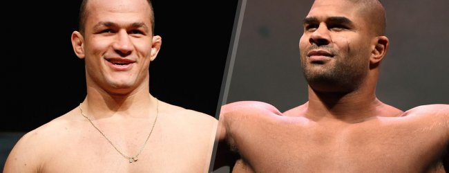 "Junior Dos Santos: ""The Overeem Rematch Would Be Good"""