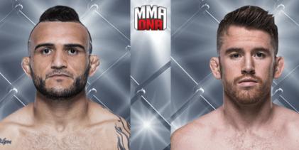 John Lineker vs. Cory Sandhagen opnieuw ingepland, ditmaal voor UFC Miami
