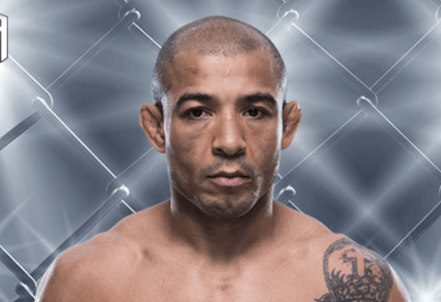 Jose Aldo vs. Renato Moicano is het Co-Main Event voor UFC Fortaleza