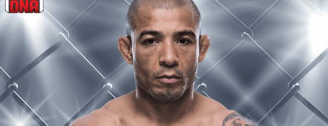 Jose Aldo en Cub Swanson vechten bijna 10 jaar na dato rematch tijdens UFC 233 in Anaheim