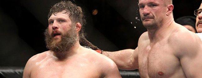 Lang verwacht Bellator MMA debuut Mirko CroCop tegen Roy Nelson in Connecticut