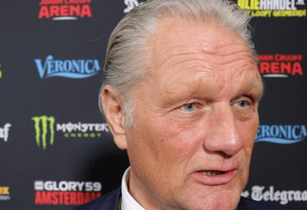 MMA DNA interview: Cor Hemmers legt de GLORY ranking uit