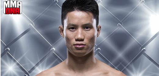 UFC wijst Ben Nguyen na zeven partijen de deur