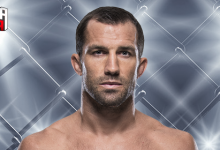 Luke Rockhold bevestigt overstap naar Light-Heavyweight