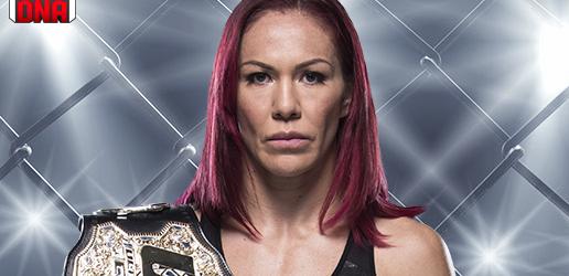UFC contract Cris Cyborg verlopen, Bellator MMA is geïnteresseerd