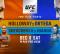 Uitslagen : UFC 231 : Holloway vs. Ortega