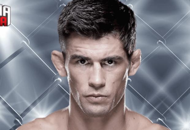 """""""Dominick Cruz loopt blessure op in aanloop naar UFC 233 in Anaheim"""""""