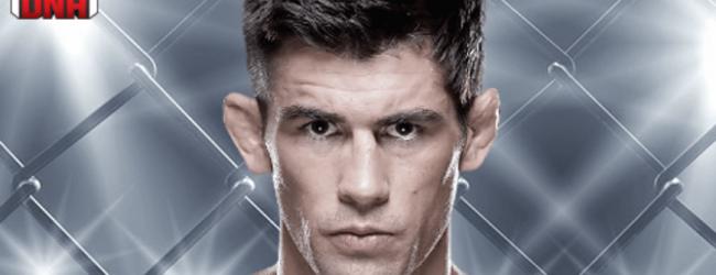 Is Dominick Cruz de grootste pechvogel van de UFC?