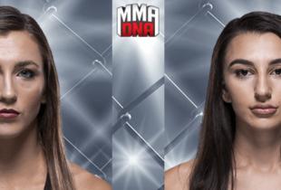 Montana De La Rosa vs. Nadia Kassem toegevoegd aan UFC 234 in Melbourne