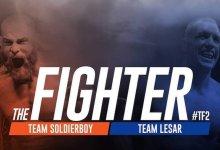 Mellony Geugjes vecht in Zuid Afrika voor EFC titelgevecht