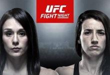 Alexa Grasso vs. Marina Rodriguez opnieuw ingepland, ditmaal voor UFC Philadelphia