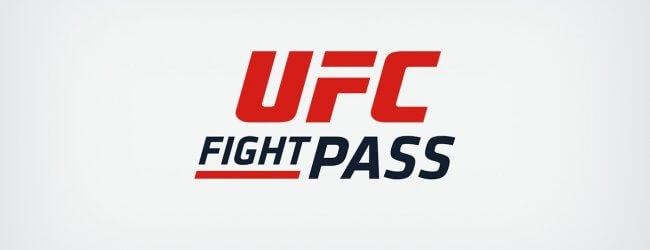 Bevestigd: UFC Prelims blijven ook in 2019 in Nederland te zien via UFC FightPass