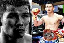 ONE: Clash of Legends krijgt Muay Thai titel gevecht tussen Nong-O Gaiyanghadao en Han Zi Hao