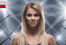 Reebok stopt met sponsering Paige VanZant