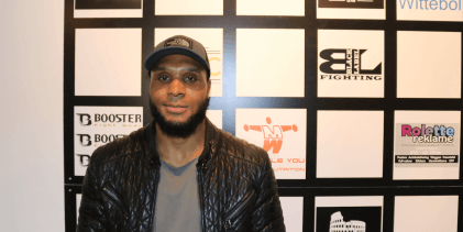 Video interviews: Jahfarr en Jason Wilnis