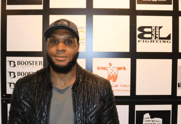 Video interview: Jason Wilnis