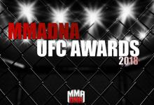 MMA DNA UFC Awards: STEM NU!