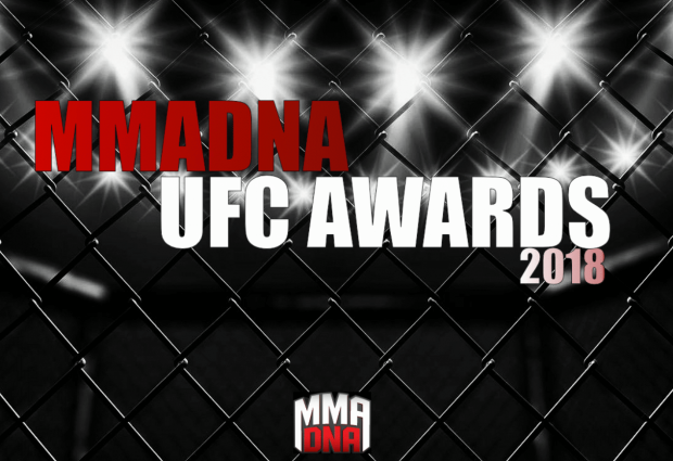 MMA DNA UFC Awards: STEM NU!