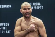 Featherweight Artem Lobov verlaat op eigen verzoek de UFC