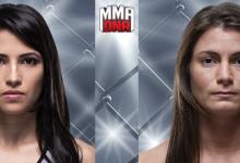 Polyana Viana vs. Hannah Cifers toegevoegd aan UFC 235 in Las Vegas