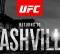 Trio aan vrouwen gevechten toegevoegd aan UFC Nashville