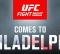 Jessica Aguilar vervangt Alexa Grasso tegen Marina Rodriguez tijdens UFC Philadelphia