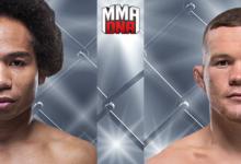 Bantamweight gevecht tussen John Dodson & Petr Yan toegevoegd aan UFC Praag