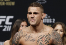 Gefrustreerde Dustin Poirier wil de UFC verlaten