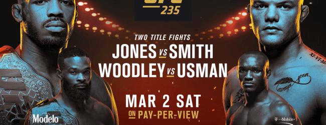 Twee blessuregevallen voor UFC 235, Cody Stamann pakt short notice partij